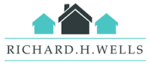 Richard H Wells Estate Agents logo