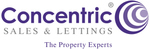 Concentric Sales & Lettings, Birmingham logo