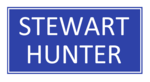 Stewart Hunter Estate Agents, Isleworth logo