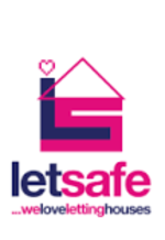 Letsafe, Tyne & Wear logo