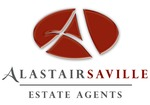Alastair Saville Estate Agents, Maghull logo