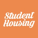 Student Housing, Lincoln logo