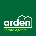 Arden Estates, Barnt Green logo