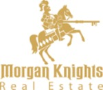 Morgan Knights Real Estates, Manor Park logo