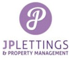 JP Lettings & Property Management logo