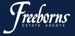 Freeborns Property, Dartmouth logo