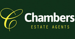 Chambers Estate Agents logo