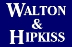 Walton and Hipkiss, Kidderminster logo