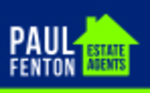 Paul Fenton Estate Agents logo