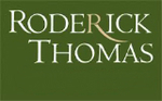 Roderick Thomas Estate Agents - Head Office, Wells logo