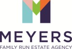 Meyers Estate Agents logo