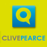 Clive Pearce Property logo