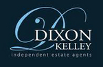 Dixon Kelley Estate Agents, West Moors, Ferndown logo