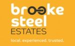 Brooke Steel Estates logo