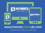 Homes Online UK logo