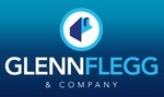 Glenn Flegg & Co, Burnham logo