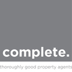 Complete Independent Estate Agents, Teignmouth logo