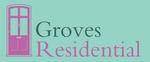 Groves Residential logo