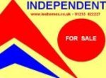 Independent Estate Agency, Thornton Cleveleys logo