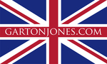 Garton Jones, Westminster logo