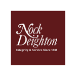 Nock Deighton, Telford Lettings logo