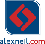 Alex Neil Estate Agents, South East London Office logo