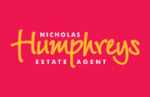 Nicholas Humphreys, Nottingham logo