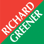 Richard Greener Estate Agents, Northampton logo