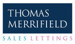 Thomas Merrifield Oxford, Oxford logo