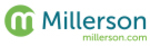 Millerson, Launceston logo
