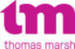 Thomas Marsh, Grays logo