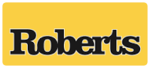 Roberts, Charminster, Bournemouth logo