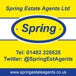 Spring Estate Agents Ltd, Hull logo