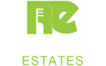 Revolution Estates, Clacton On Sea logo