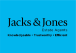 Jacks & Jones, Worthing logo