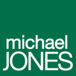 Michael Jones, Lancing logo
