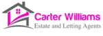 Carter Williams logo