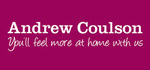 Andrew Coulson logo