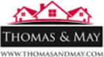 Thomas & May, Merstham & Redhill logo
