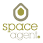 Space Agent, Loughton logo