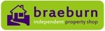 Braeburn Independent Estate Agents, Portsmouth logo
