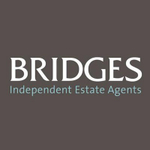 Bridges Estate Agents, Reading logo
