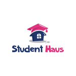 Student Haus, Manchester logo