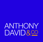 Anthony David & Co, Poole logo