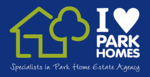 I Love Park Homes Ltd, Lancashire logo