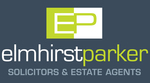 Elmhirst Parker, Selby logo