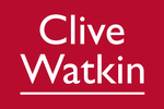 Clive Watkin Lettings, Little Sutton logo