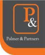 Palmer and Partners logo