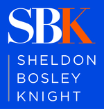 Sheldon Bosley Knight, Stratford-Upon-Avon logo
