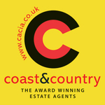 Coast & Country, Newton Abbot logo